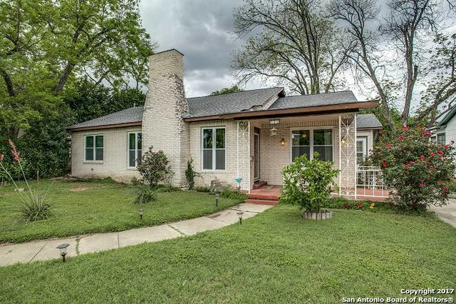 317 FURR DR, San Antonio, TX 78201