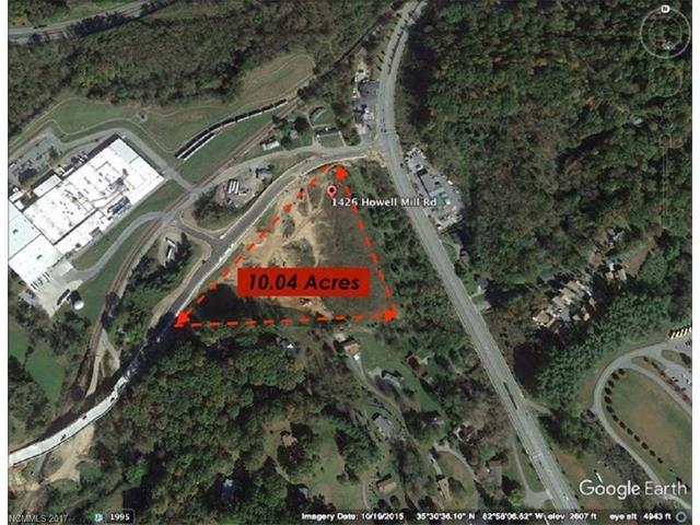 1426 Howell Mill Road, Waynesville, NC 28786