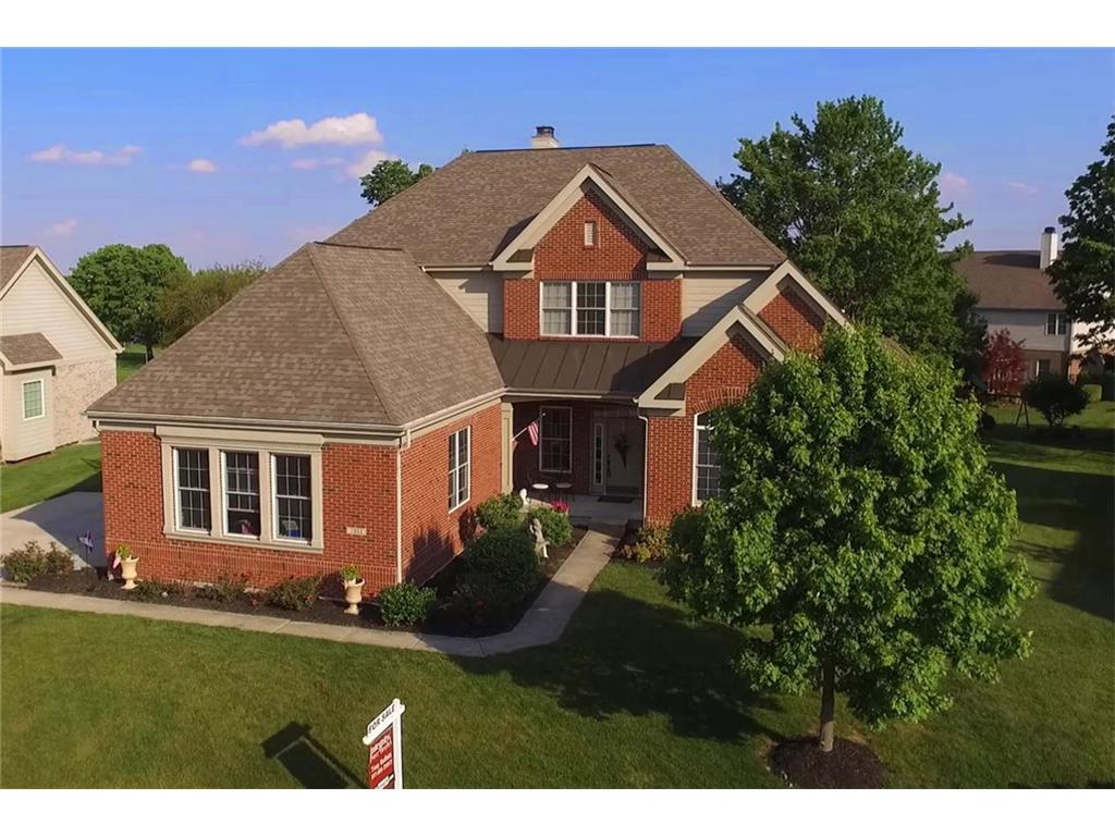7861 Whiting Bay Drive, Brownsburg, IN 46112