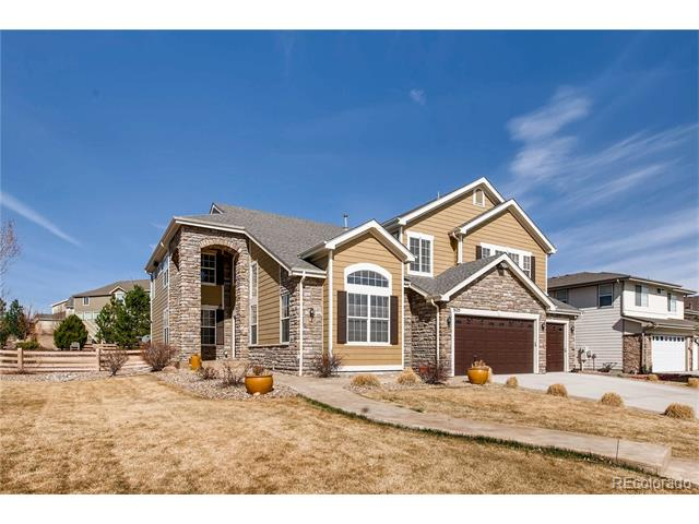 5125 Streambed Trail, Parker, CO 80134
