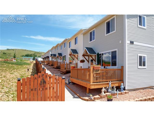 425 W Eaton Avenue E, Cripple Creek, CO 80813