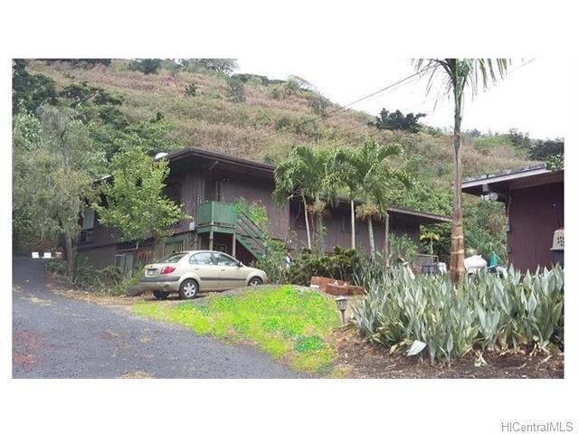 2179 Makiki Hts Drive A/C & B, Honolulu, HI 96822