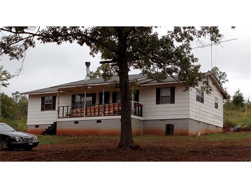 193 Samuel Atwater Road, Thomaston, GA 30286