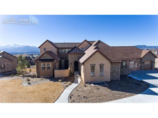 2172 Red Edge Heights, Colorado Springs, CO 80921