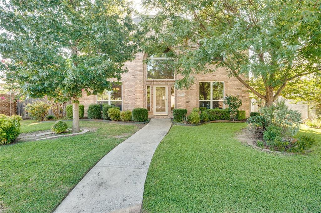 3844 Rockbrook Drive, Carrollton, TX 75007