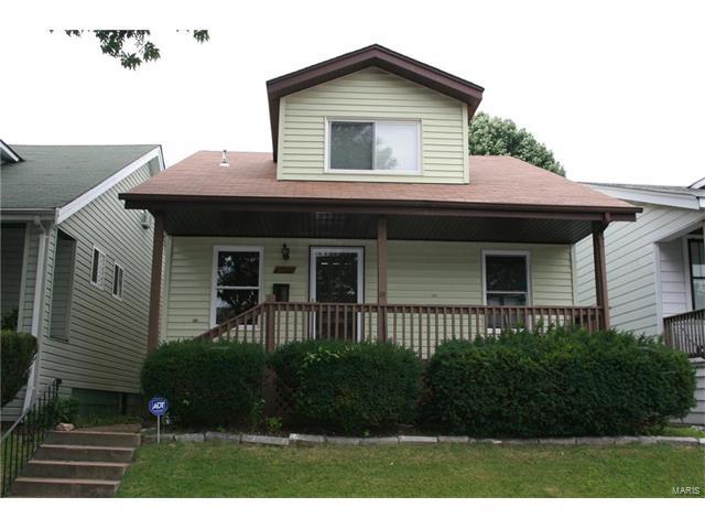 4645 Newport Avenue, St Louis, MO 63116