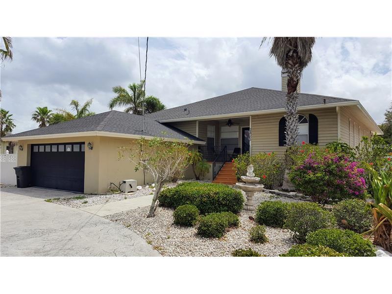 2821 GULF BOULEVARD, BELLEAIR BEACH, FL 33786