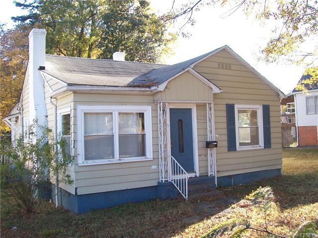 806 E main Street, Cherryville, NC 28021