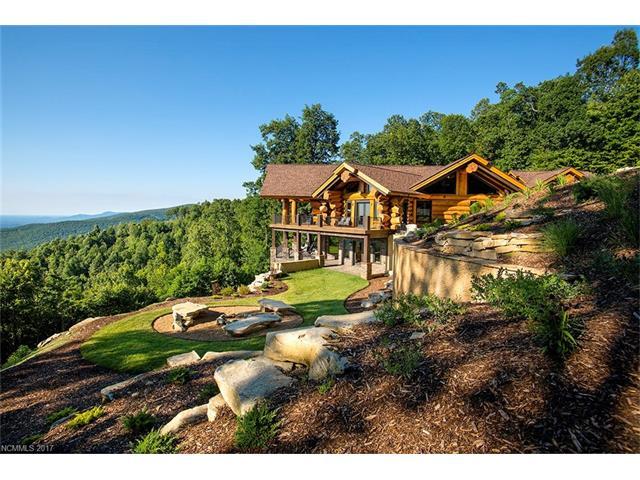 29 Cliffledge Trail, Black Mountain, NC 28711