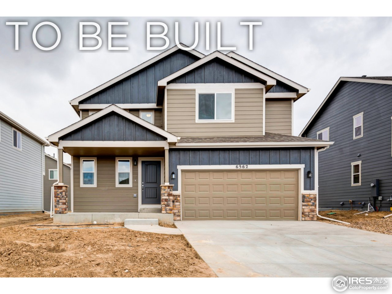 5595 Clarence Dr, Windsor, CO 80550