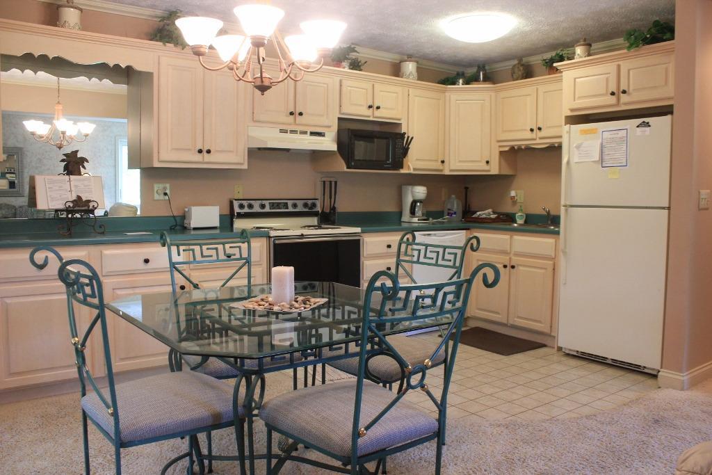 52-2 Woodson Bend Resort, Bronston, KY 42518