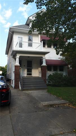 1324 MARYLAND Street, Grosse Pointe Park, MI 48230