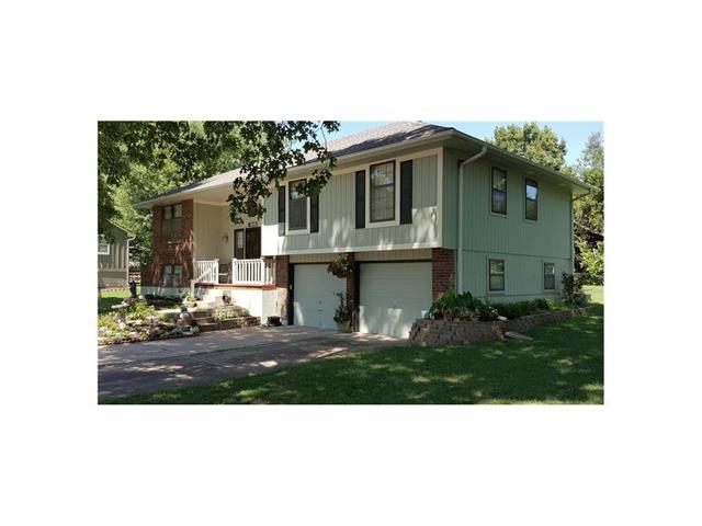 509 S Harrison Avenue, Raymore, MO 64083
