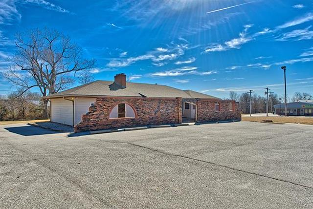 2305 N STATE ROUTE 291 N/A, Harrisonville, MO 64701