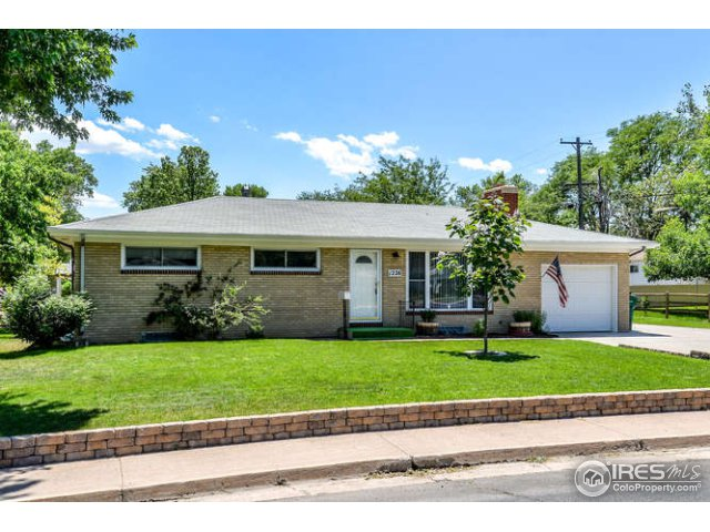 1226 25th St, Greeley, CO 80631