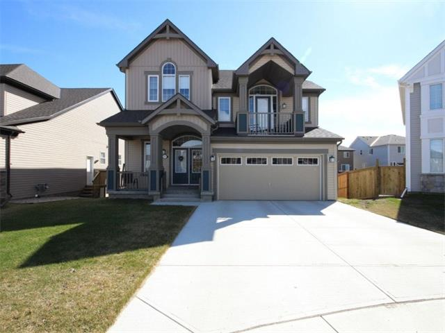 337 Viewpointe Terrace, Chestermere, AB T1X 0T3