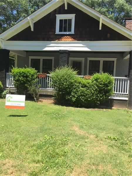 765 SW Elbert Street, Atlanta, GA 30310