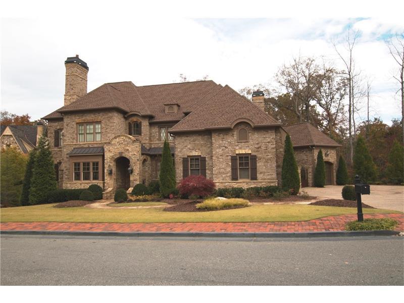 15998 Manor Club Drive, Milton, GA 30004