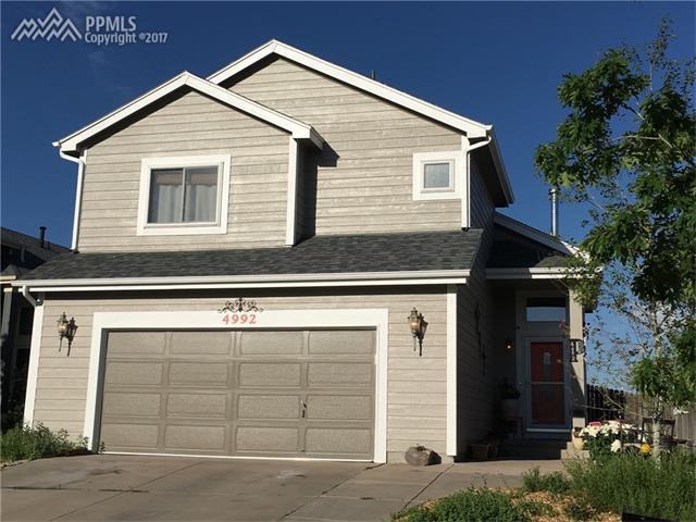 4992 Sweetgrass Lane, Colorado Springs, CO 80922