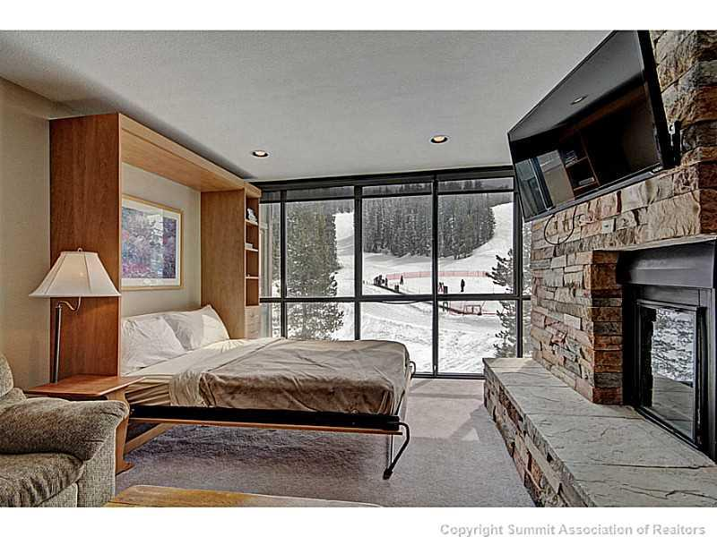 214 Ten Mile CIRCLE 308, COPPER MOUNTAIN, CO 80443