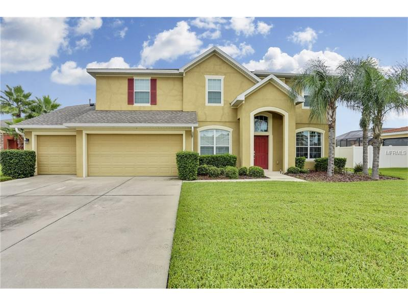 11810 NEWBERRY GROVE LOOP, RIVERVIEW, FL 33579