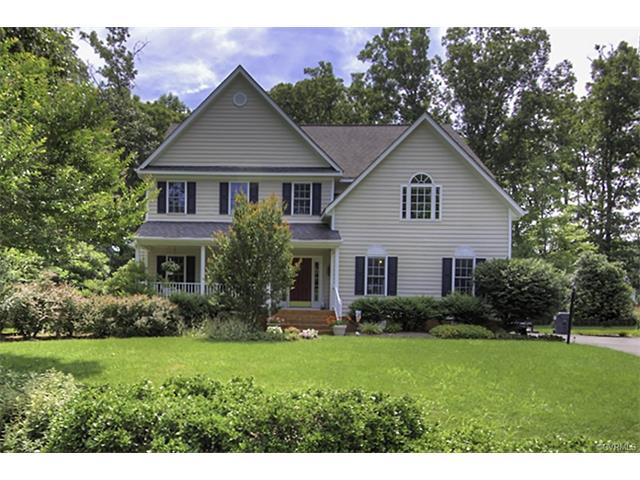 14474 Pinehurst Lane, Ashland, VA 23005