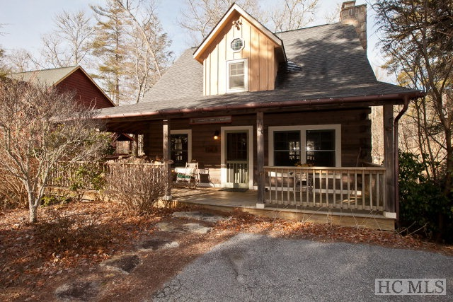 267 Catesby Trail, Cashiers, NC 28717