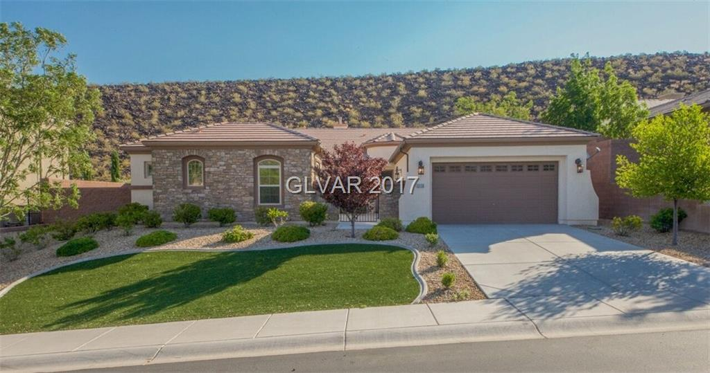 2116 PONT NATIONAL Drive, Henderson, NV 89044
