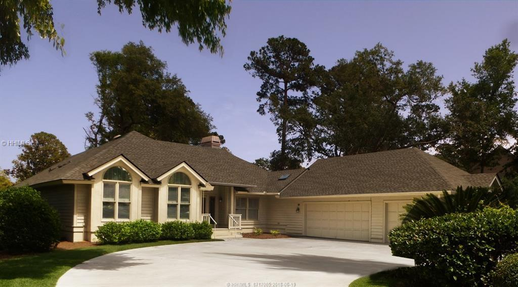 250 Fort Howell DRIVE, Hilton Head Island, SC 29926