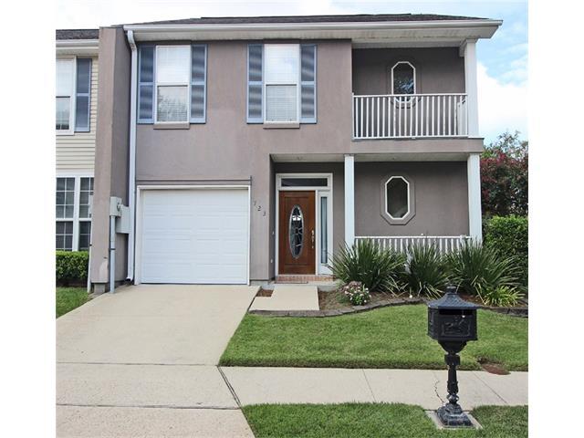 723 PECAN GROVE Lane, Jefferson, LA 70121