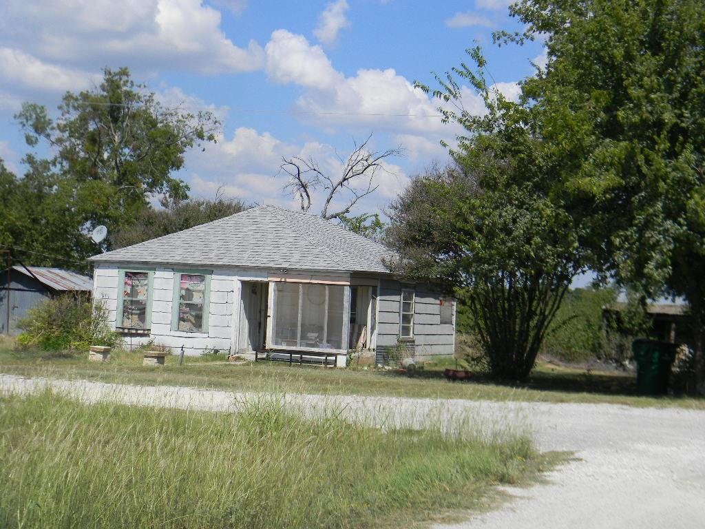 508 Polk Street, Hico, TX 76457
