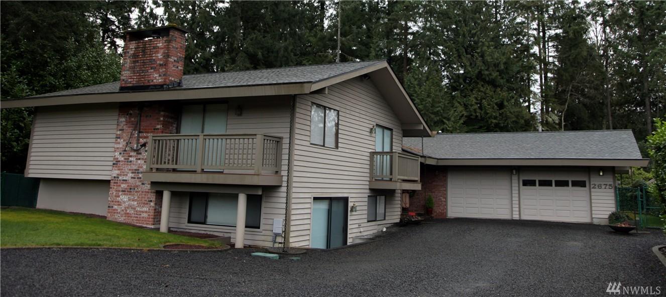 2675 NE John Carlson Rd, Bremerton, WA 98311