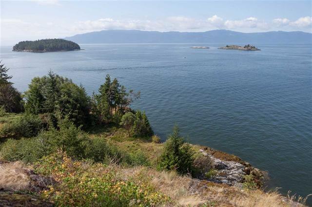 LOT 73 ALLEN CRESCENT, Pender Harbour, BC V0N 1S0