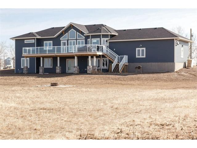 265007 RGE RD 272, Rural Rocky View County, AB t0m 1e0