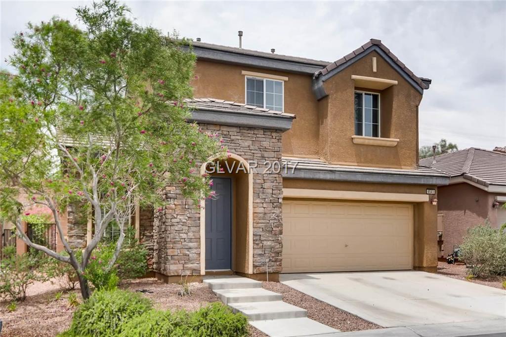 6541 MACDOOGLE Street, Las Vegas, NV 89166