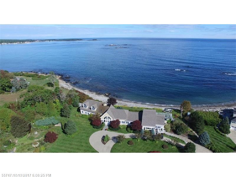 119 Marshall PT , Kennebunkport, ME 04046