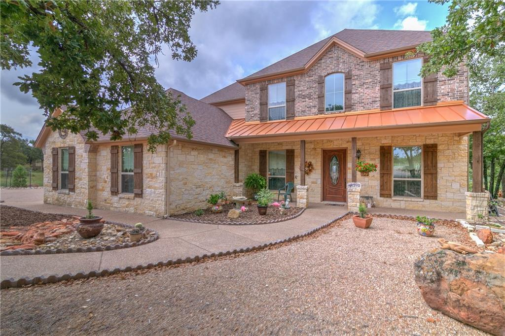 440 Post Oak Road, Gordon, TX 76453