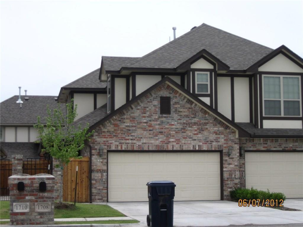 1710 NE 8th Street, Oklahoma City, OK 73117