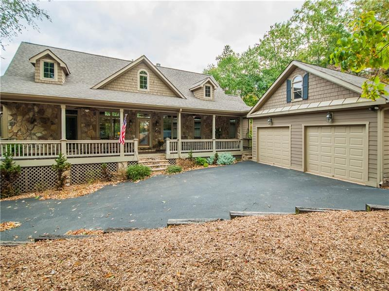 128 Wood Fern Knoll, Big Canoe, GA 30141