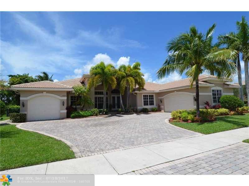 15205 SW 37th St, Davie, FL 33331
