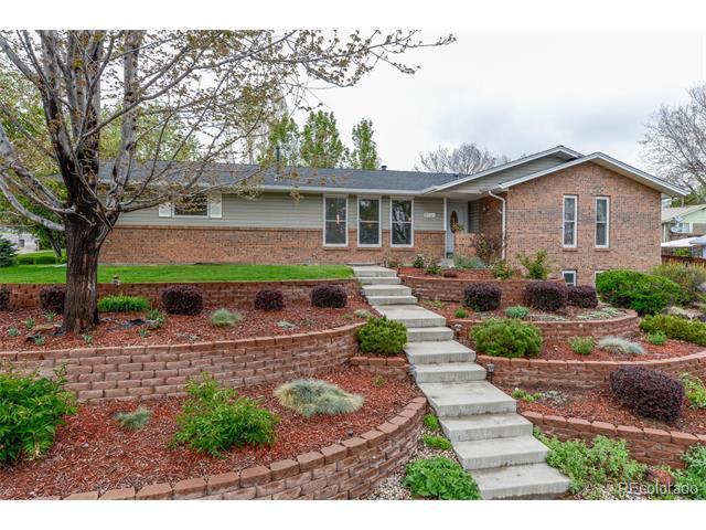 9131 W La Salle Avenue, Lakewood, CO 80227