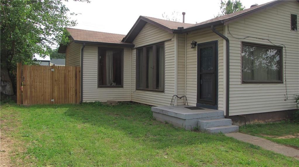 626 Cedar, Yukon, OK 73099
