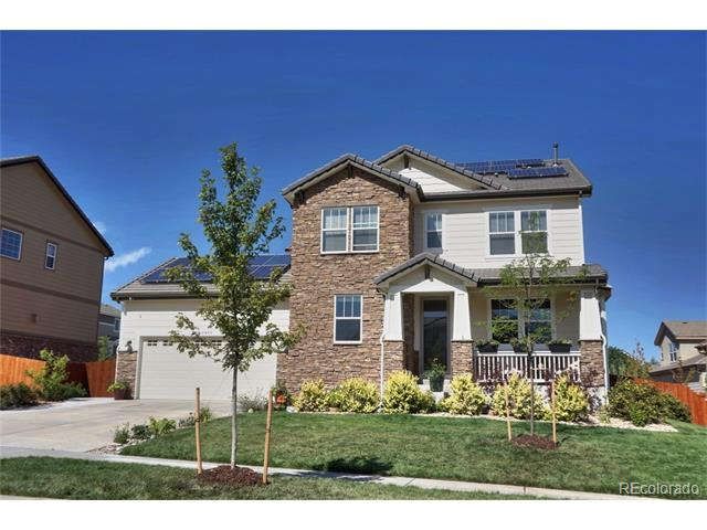 6493 S Little River Way, Aurora, CO 80016