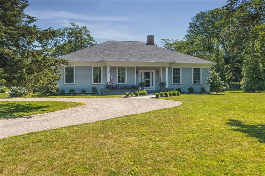 688 West Main RD, Little Compton, RI 02837