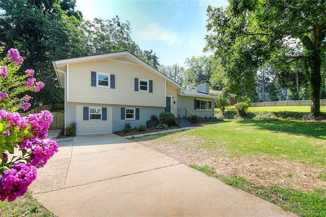 1632 Flynnwood Drive 6, Charlotte, NC 28205