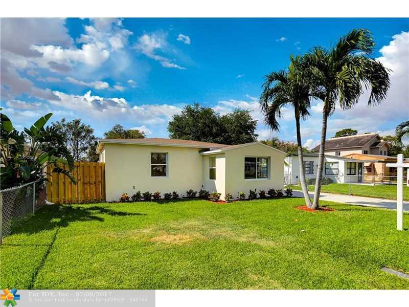 224 SW 22nd St, Fort Lauderdale, FL 33315