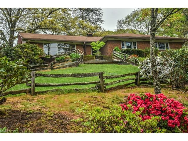 4 Wildwood Acres Road, Asheville, NC 28806