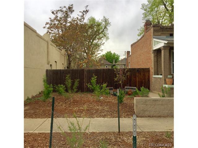 3047 N Williams Street, Denver, CO 80205
