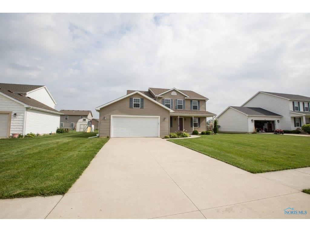 215 Browne Drive, Haskins, OH 43525