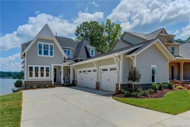 Lot 140 Little Indian Loop 140, Mooresville, NC 28117